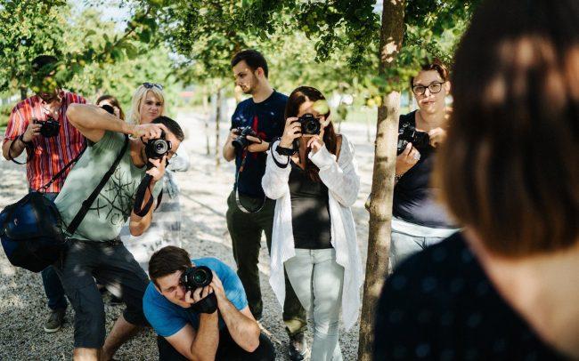 Online Fotoworkshop